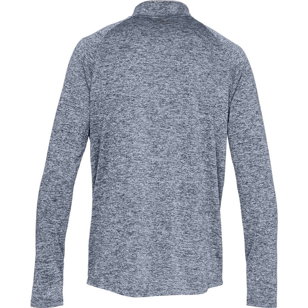 Under-Armour-Mens-2019-UA-Tech-1-2-Zip-Sweater-Mens-Training-Breathable-GYM-Top thumbnail 18
