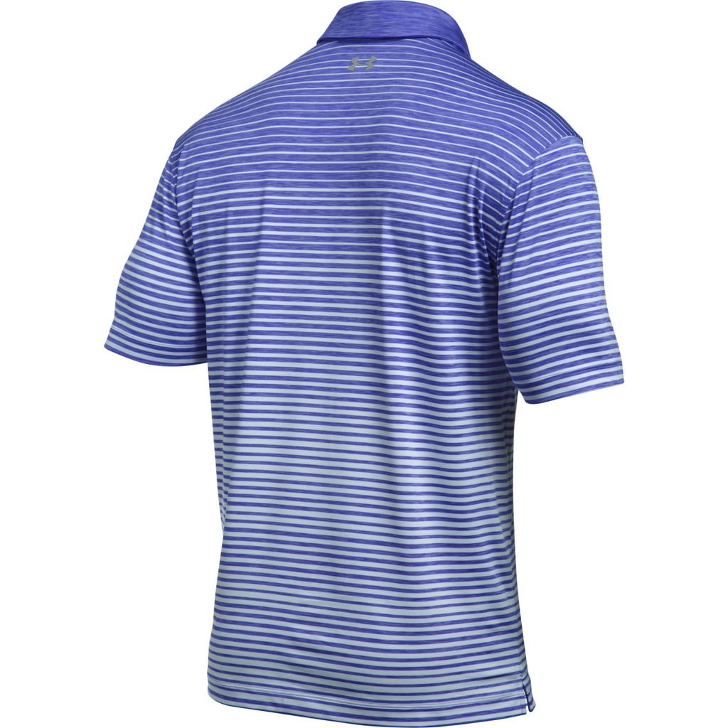 UNDER-ARMOUR-MENS-UA-COOLSWITCH-STRIPE-GOLF-POLO-SHIRT-60-OFF thumbnail 3