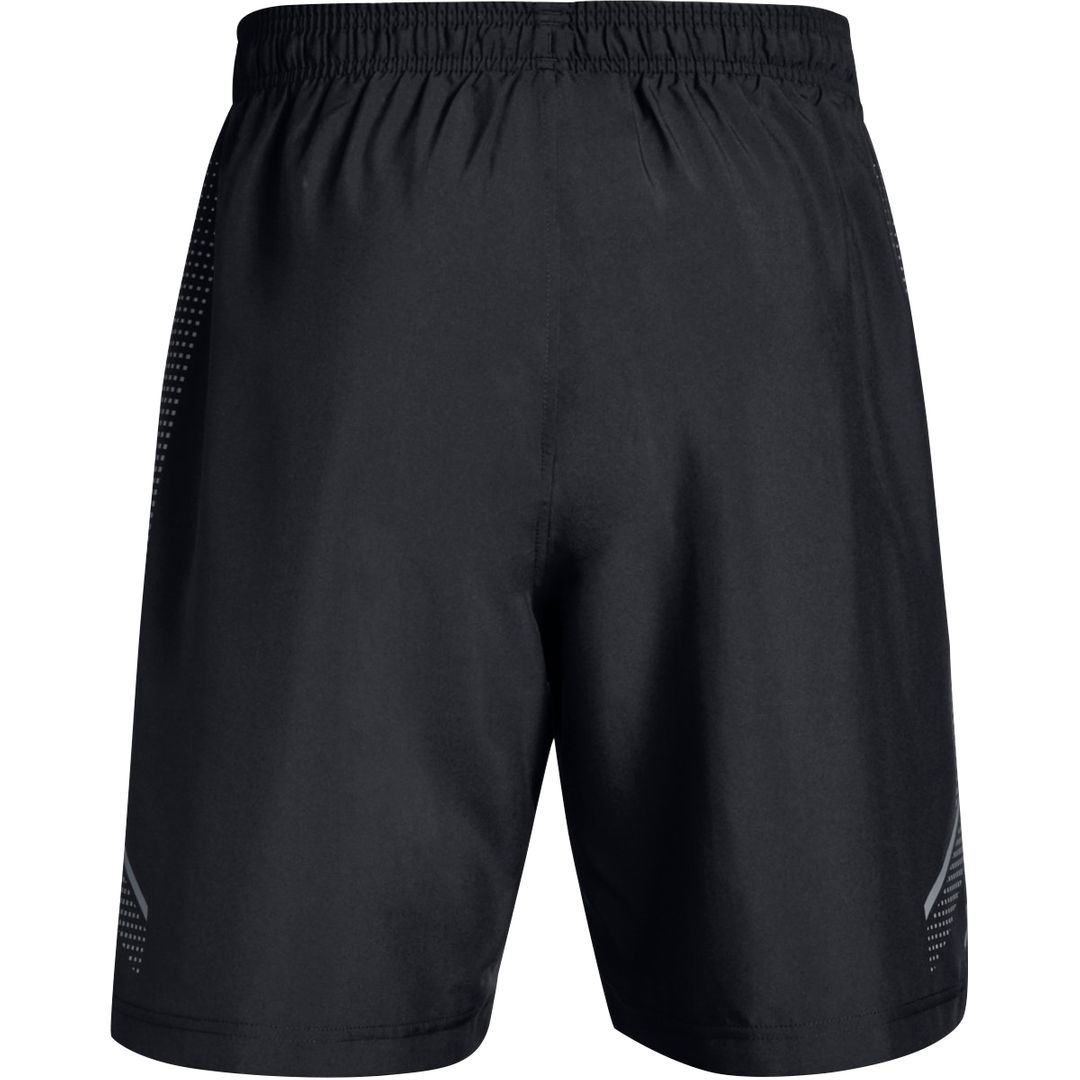 Under-Armour-2019-Homme-UA-Tisse-graphique-Leger-Sports-Fitness-Gym-Short miniature 3