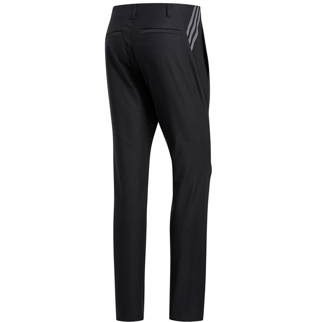 adidas-Golf-2020-Mens-Ultimate-365-3-Stripes-Tapered-Stretch-Golf-Trousers thumbnail 3