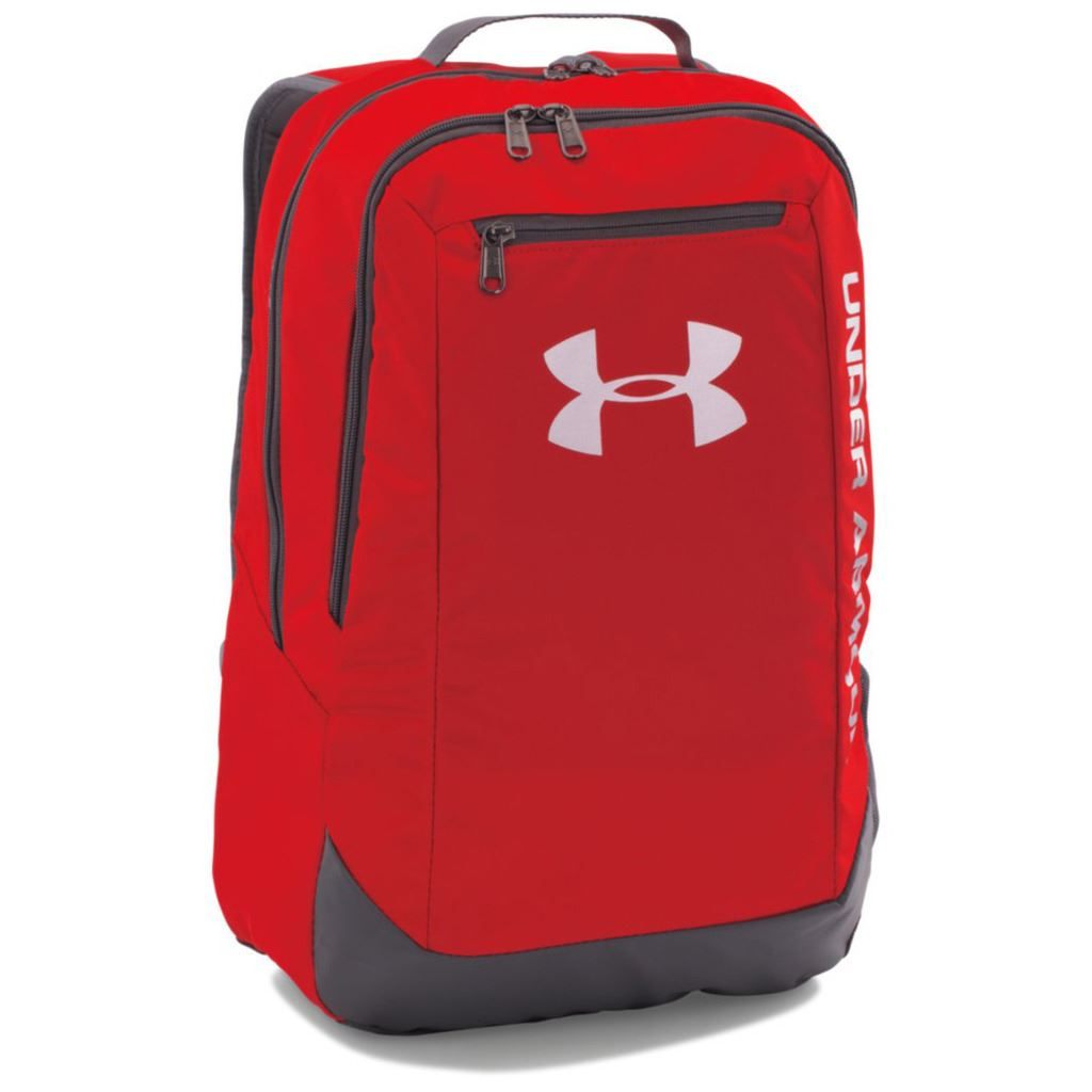 e958e59f42 Under Armour 2017 Hustle LDWR Storm Backpack Gym Bag School Bag Laptop Bag  EBay