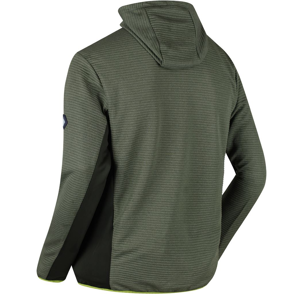 Regatta Mens Hoodie Montem III Sports Stretch Hoody 50/% OFF
