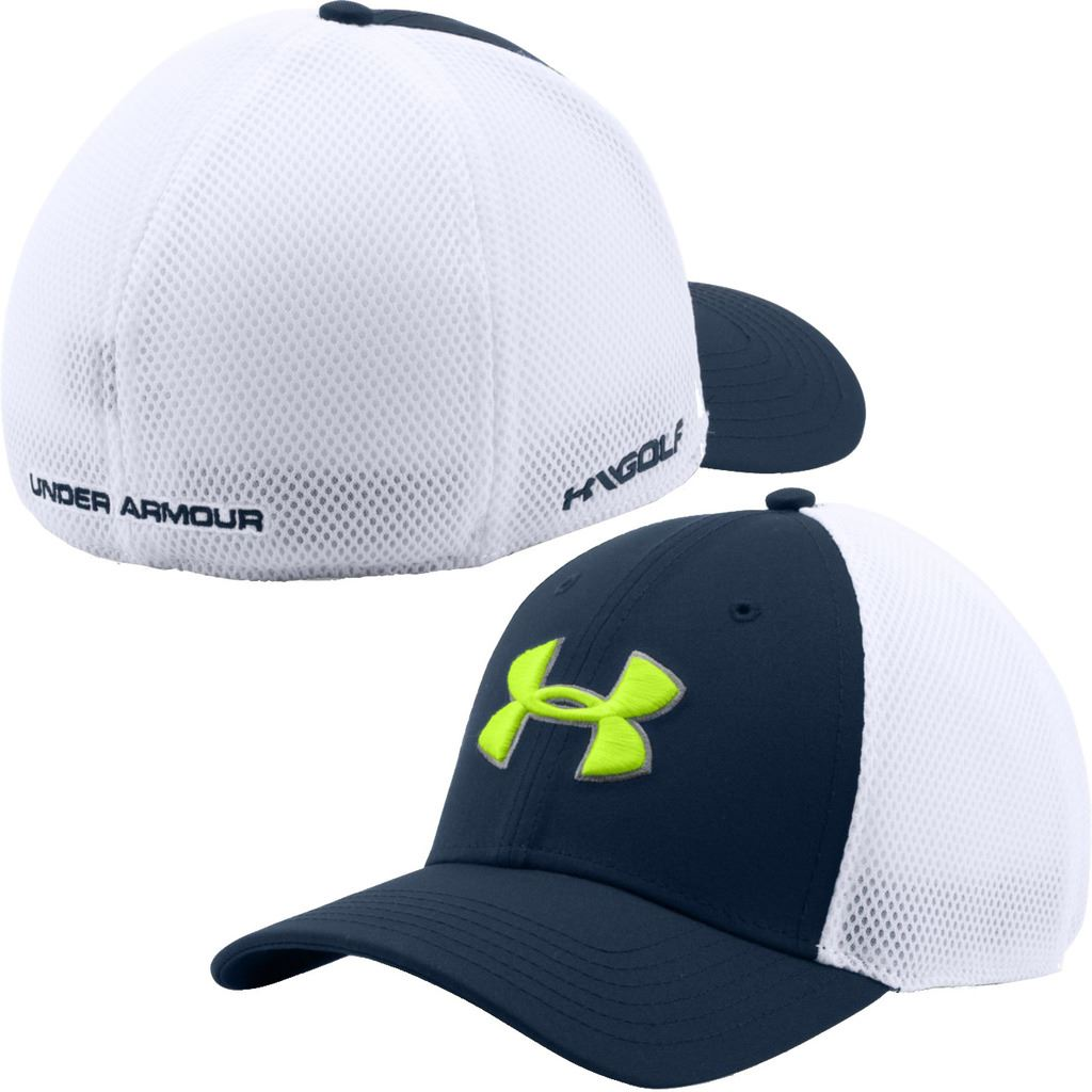 innovative design under armour golf hat under armour golf hat golf ... 02c87db7ce8