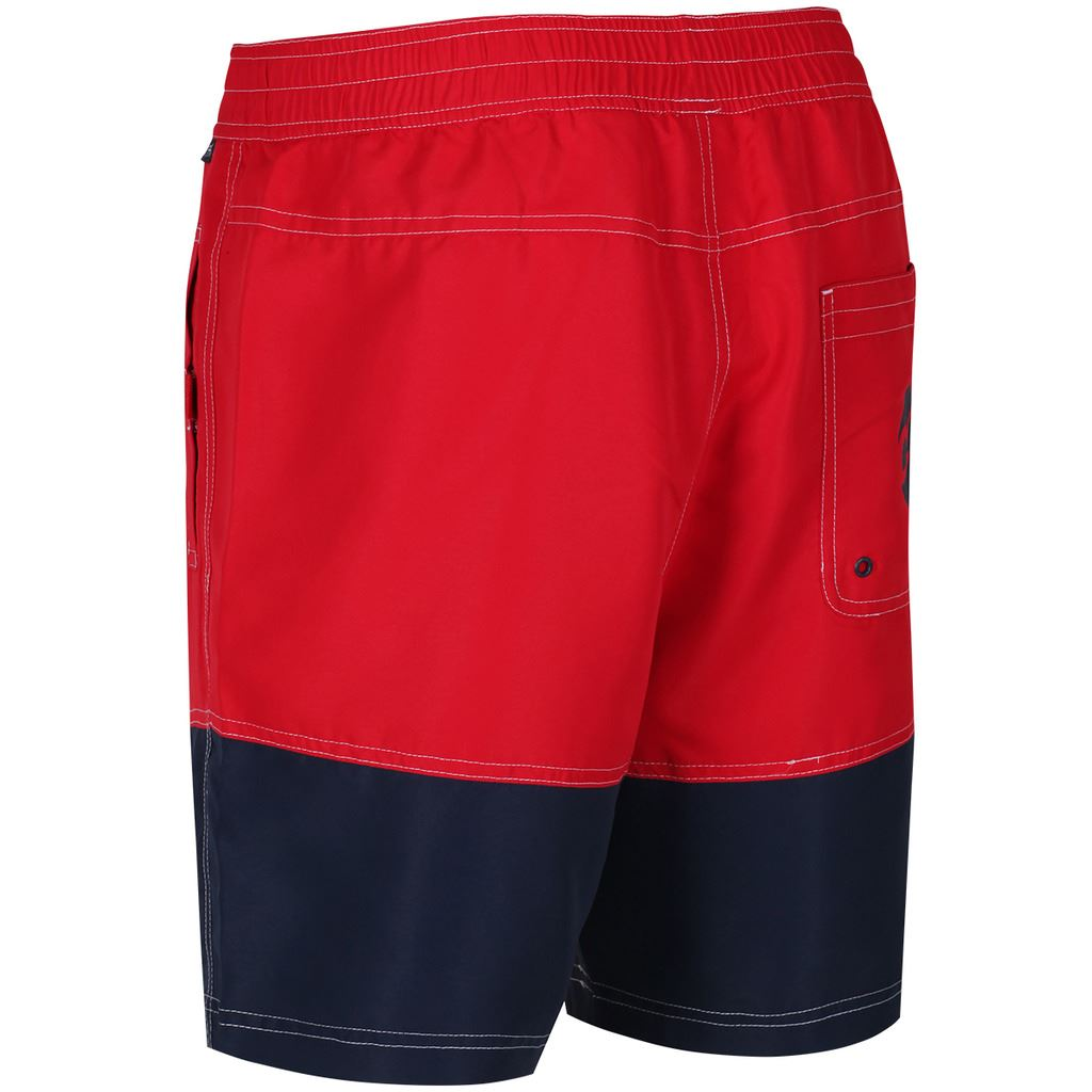 REGATTA-MENS-BRACHTMAR-II-QUICK-DRY-SUMMER-SWIMMING-SHORTS thumbnail 3