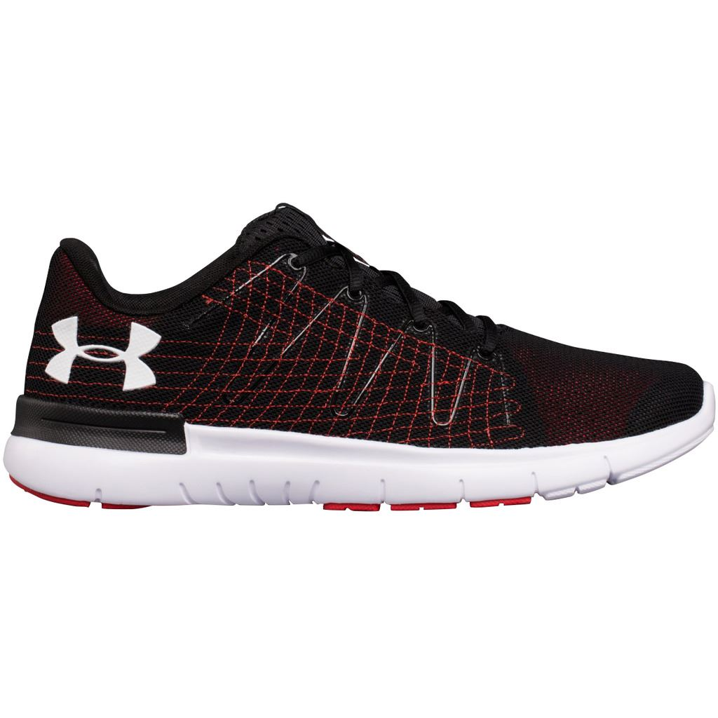 Under Armour 2018 Trainers Mens Thrill 3 Running Trainers 2018 Sports Schuhes e73abb