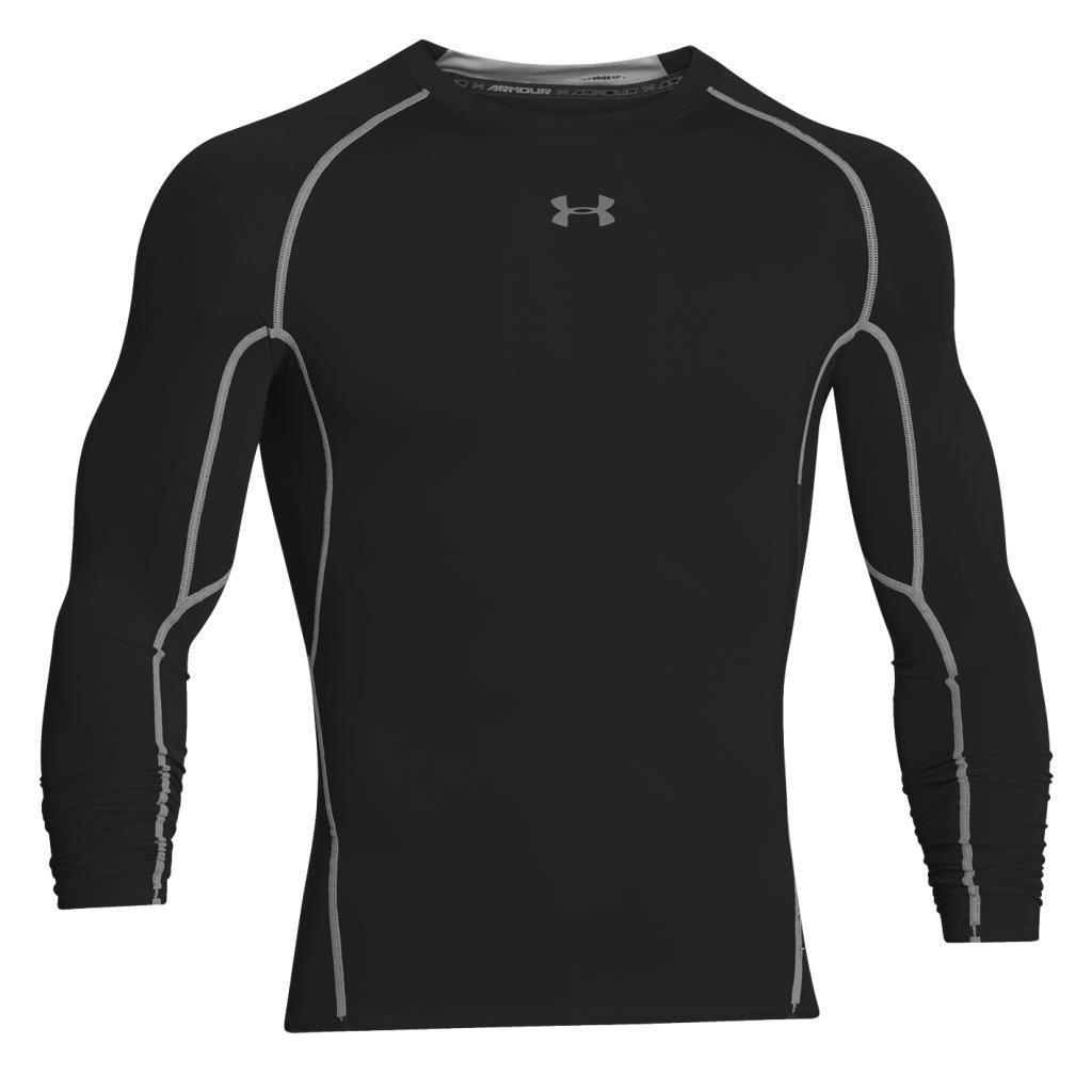 2018-Under-Armour-Mens-Heatgear-Compression-Shirt-Longsleeve-Baselayer