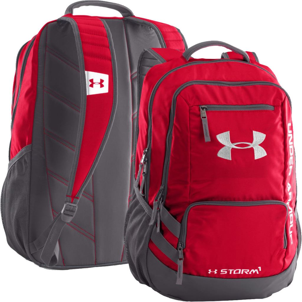 761e7e2a8b5 under armour ua hustle storm backpack cheap   OFF36% The Largest ...
