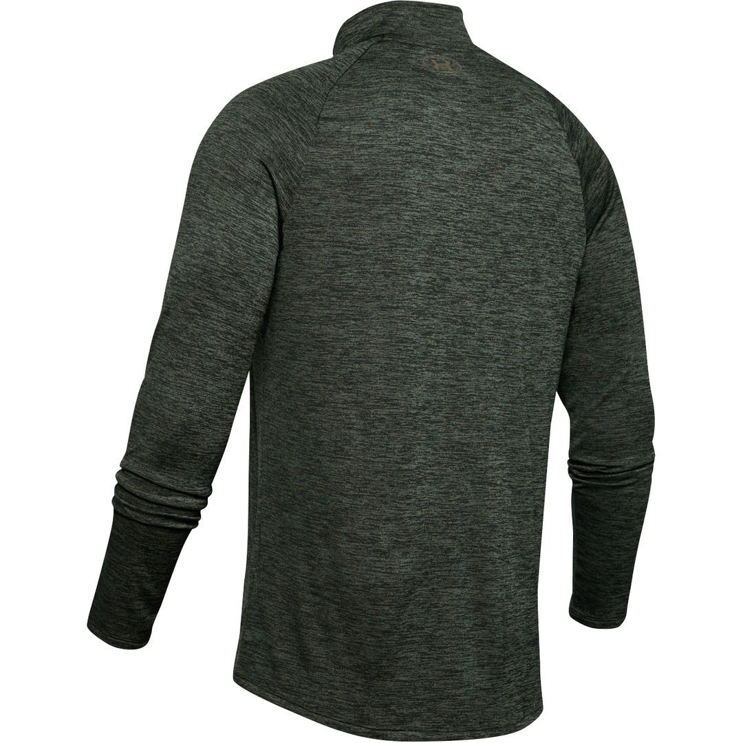 Under-Armour-Mens-2019-UA-Tech-1-2-Zip-Sweater-Mens-Training-Breathable-GYM-Top thumbnail 20