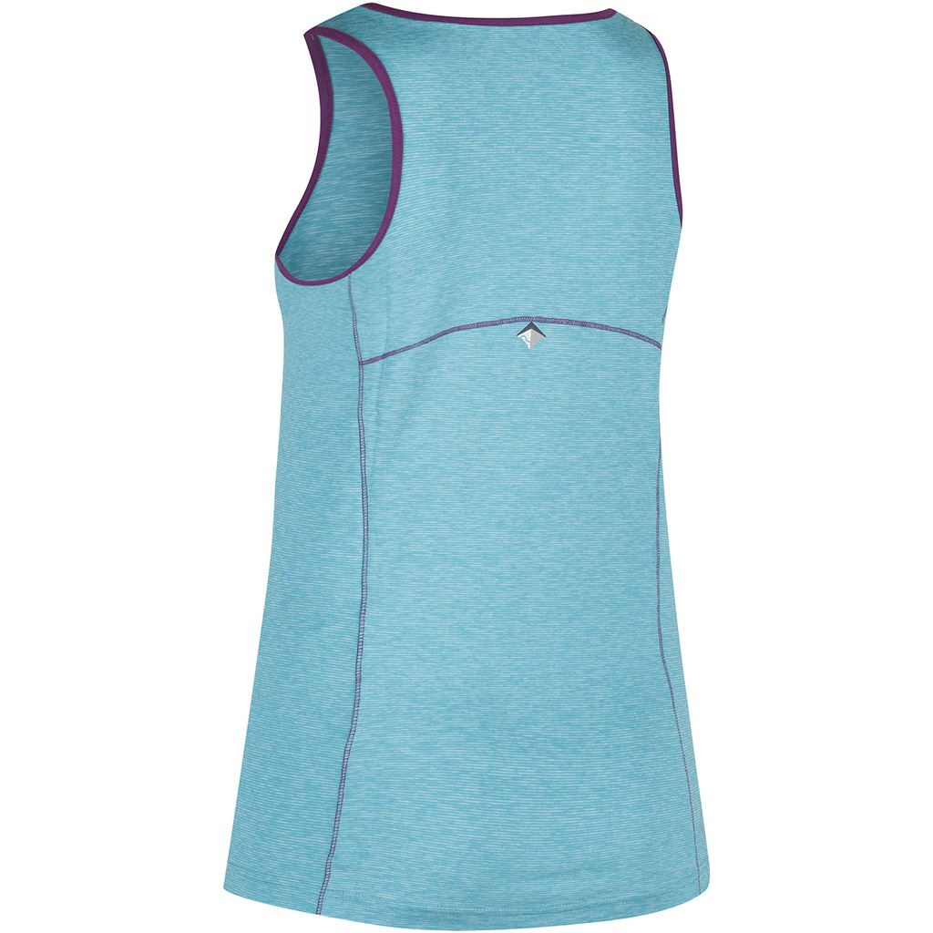 REGATTA-LADIES-VASHTI-II-WICKING-WALKING-STRETCH-WOMENS-VEST-TOP-T-SHIRT-45-OFF thumbnail 5