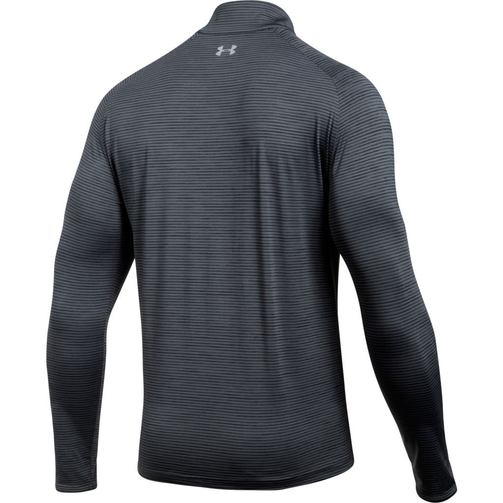 UNDER-ARMOUR-UA-PLAYOFF-1-4-ZIP-PULLOVER-MID-LAYER-TOP-MENS-SWEATER thumbnail 3