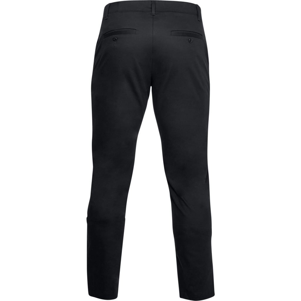 Under-Armour-2019-UA-Showdown-Tapered-Chinos-Mens-Stretch-Flat-Golf-Trousers thumbnail 5
