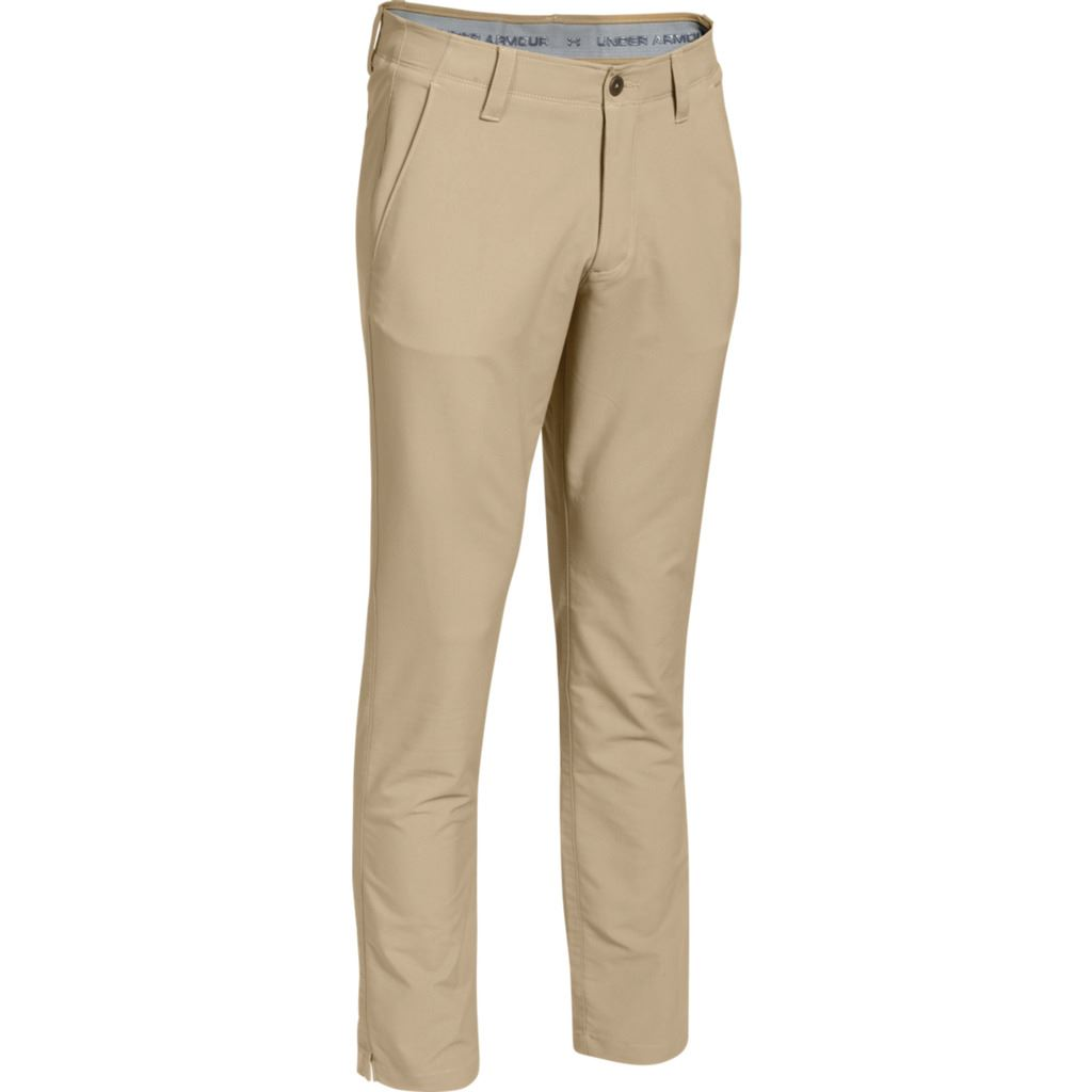 Under-Armour-UA-Match-Play-Tapered-Leg-Pants-Mens-Golf-Trousers thumbnail 7