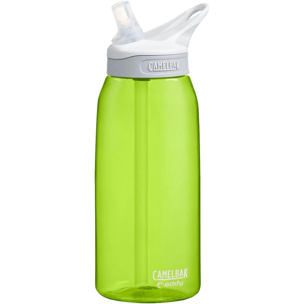 Water Bottle Accessories: Camelbak 2018 Eddy™ Durable Water Bottle Sports Training