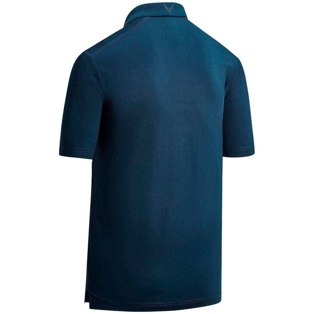 Callaway-Golf-2019-Mens-Hex-Opti-Dri-Stretch-Tour-Logo-Golf-Polo-Shirt thumbnail 3