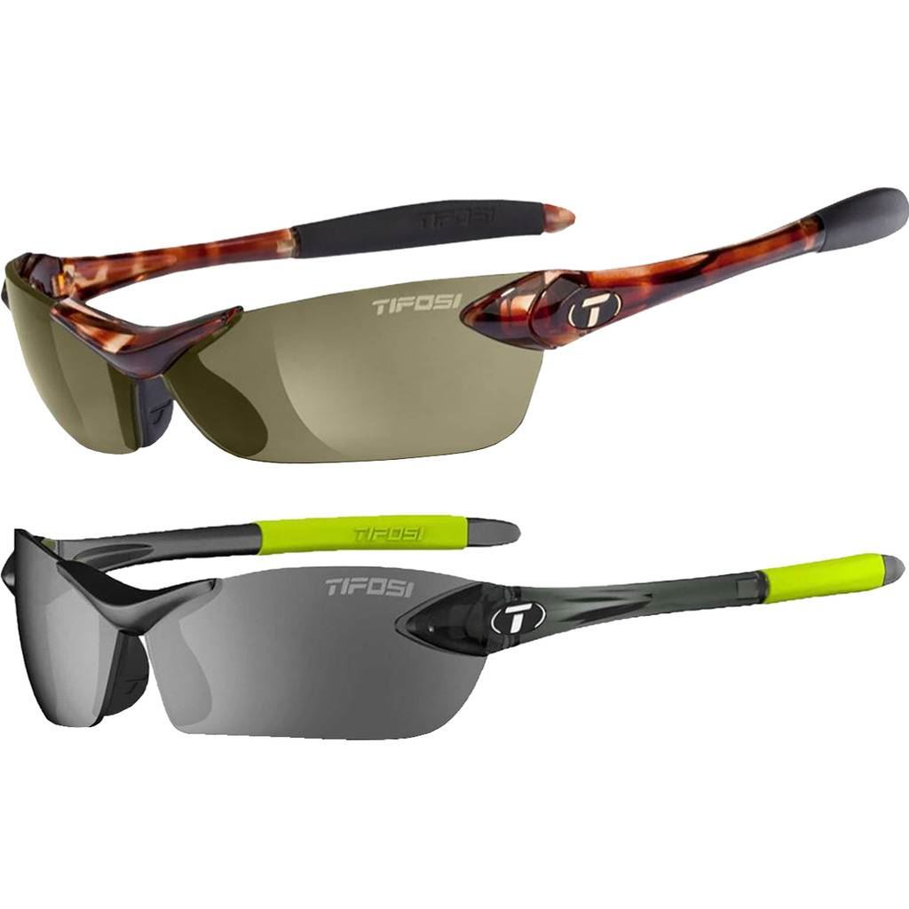 3f3e17cab2 Details about TIFOSI 2018 Mens Seek Sports Performance Golf Sunglasses