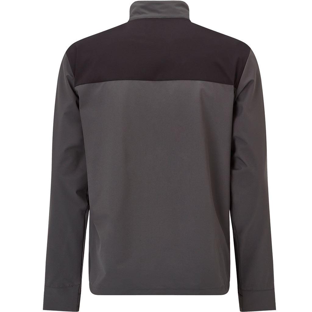 Callaway-Mens-Golf-Full-Zip-Mesh-Lined-Stretch-Wind-Jacket thumbnail 3