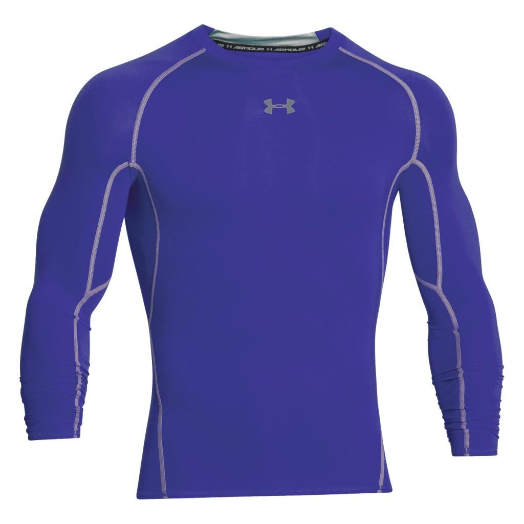 2018 under armour mens heatgear compression shirt. Black Bedroom Furniture Sets. Home Design Ideas