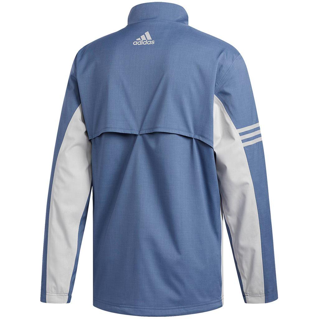 adidas-GOLF-MENS-CLIMAPROOF-FZ-WATERPROOF-WINDPROOF-RAIN-GOLF-JACKET-50-OFF thumbnail 5