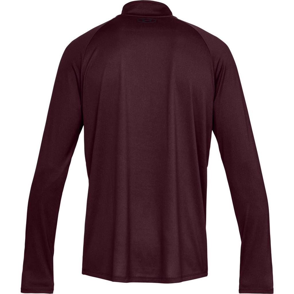 Under-Armour-Mens-2019-UA-Tech-1-2-Zip-Sweater-Mens-Training-Breathable-GYM-Top thumbnail 16