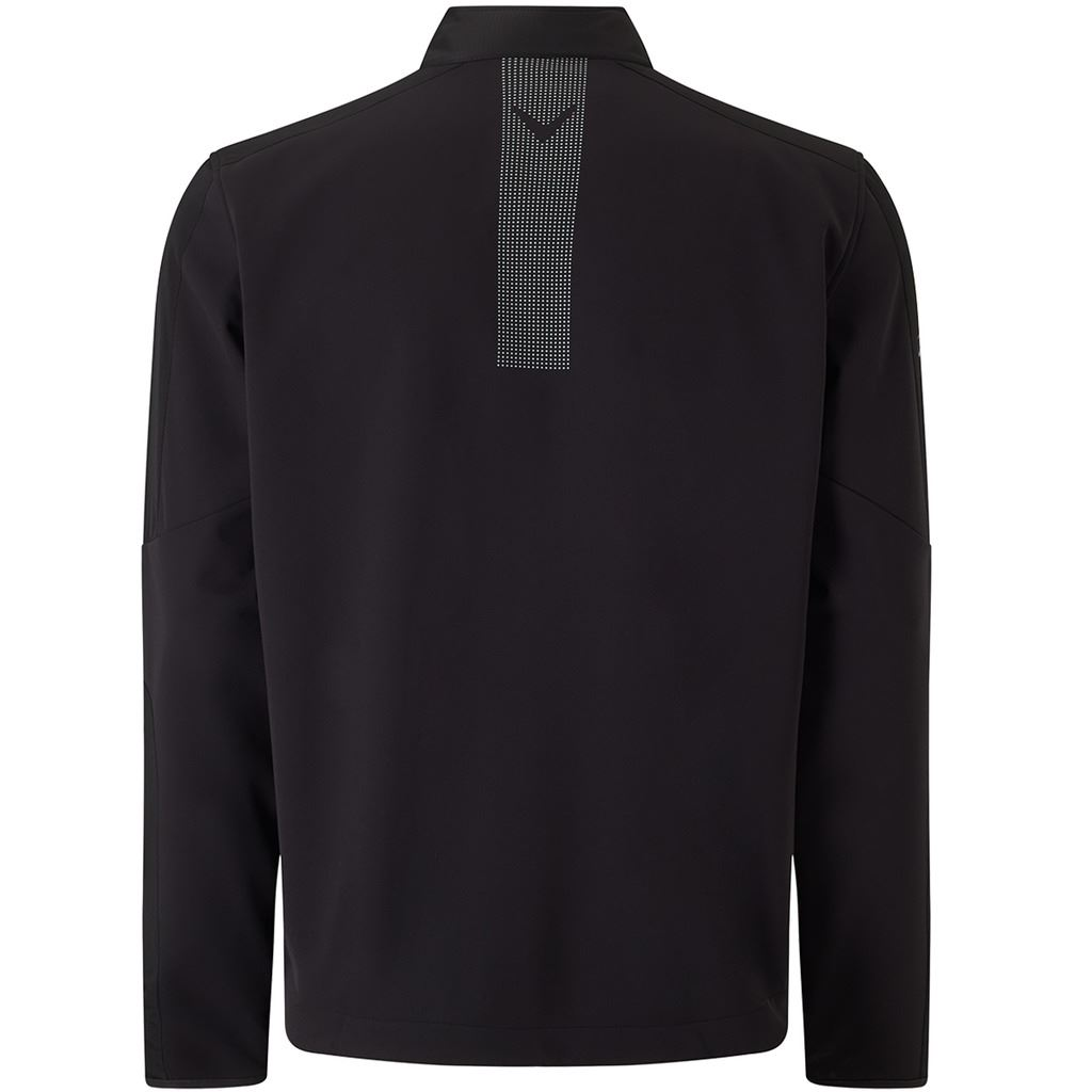 40-OFF-CALLAWAY-GOLF-MENS-STRETCH-LIGHTWEIGHT-SOFTSHELL-FULL-ZIP-THERMAL-JACKET thumbnail 5