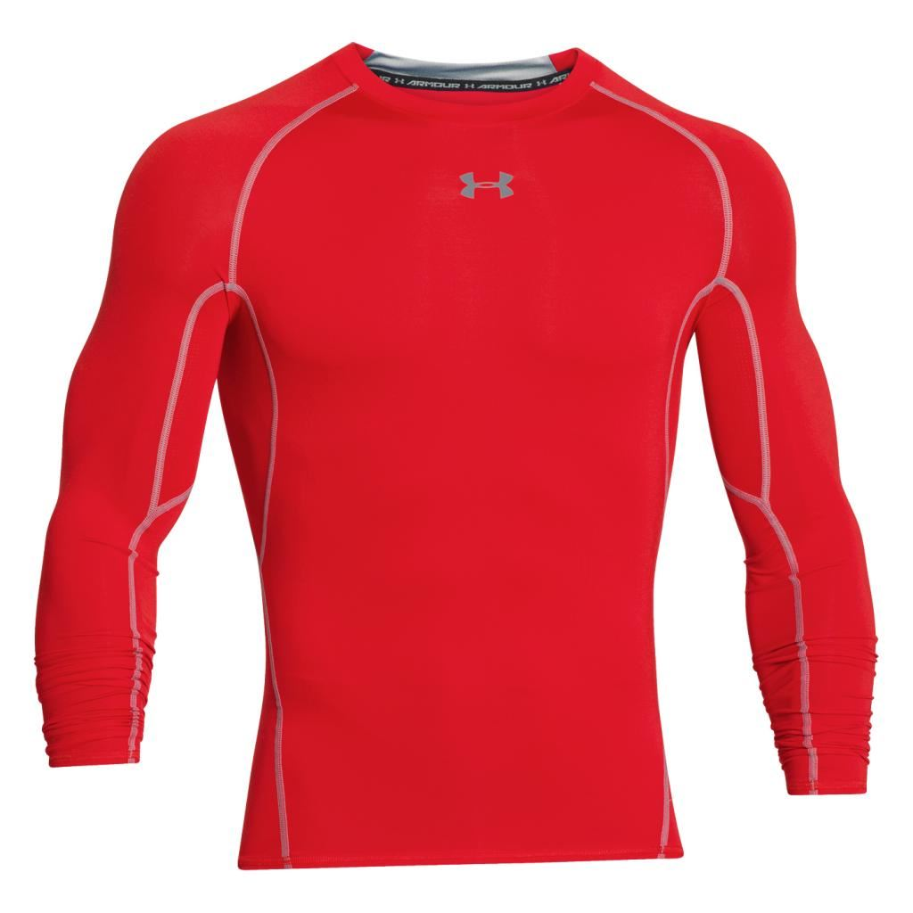 under armour 2018 mens heatgear armour longsleeve. Black Bedroom Furniture Sets. Home Design Ideas