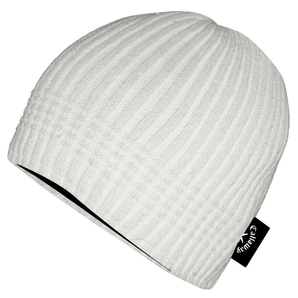 36% OFF Callaway Weather Series Chill Beanie Fleece Lined Mens Golf Winter  Hat  01fd355fde9e