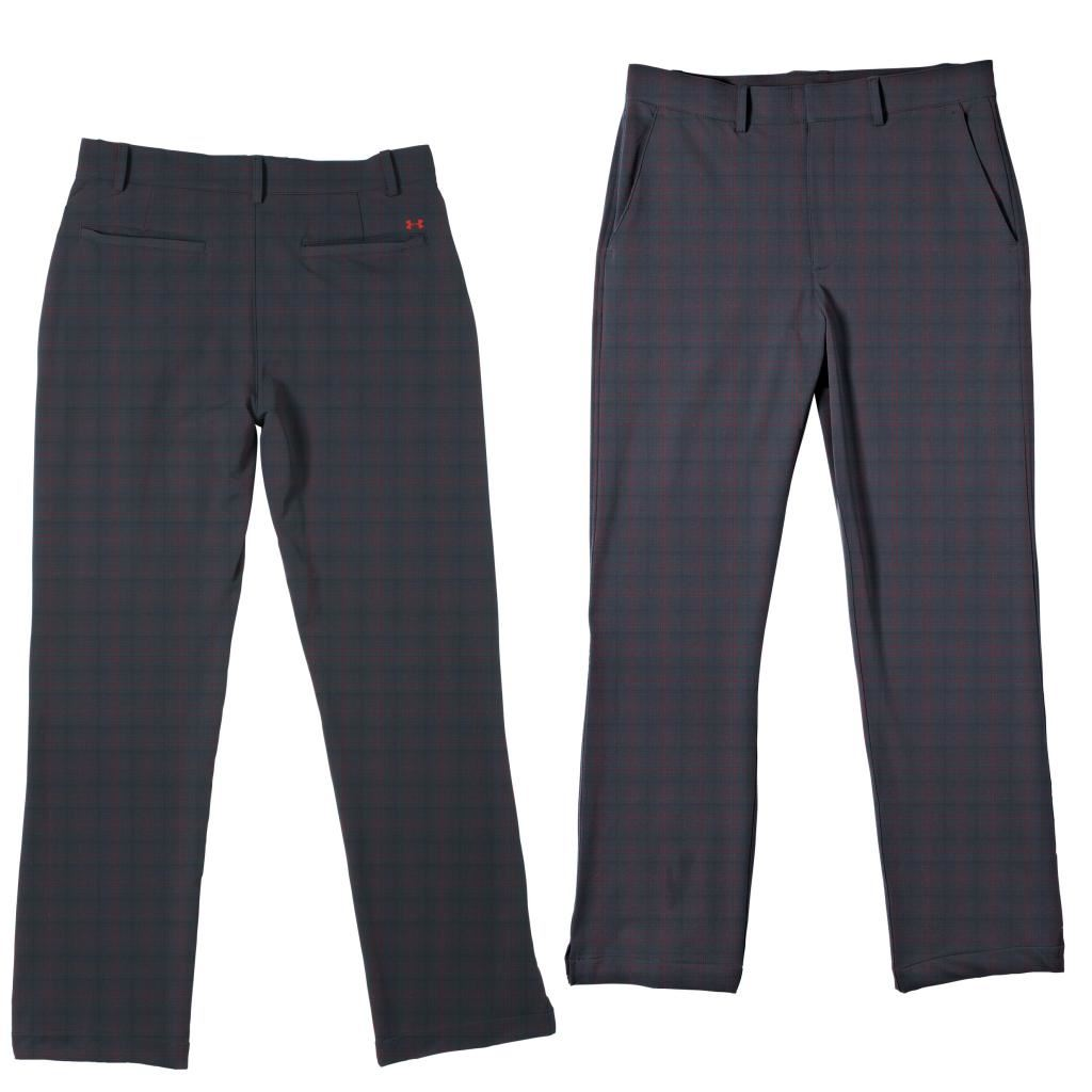 e43825d39 Under Armour Mens ColdGear Storm Water Resistant Thermal Winter Golf  Trousers | eBay