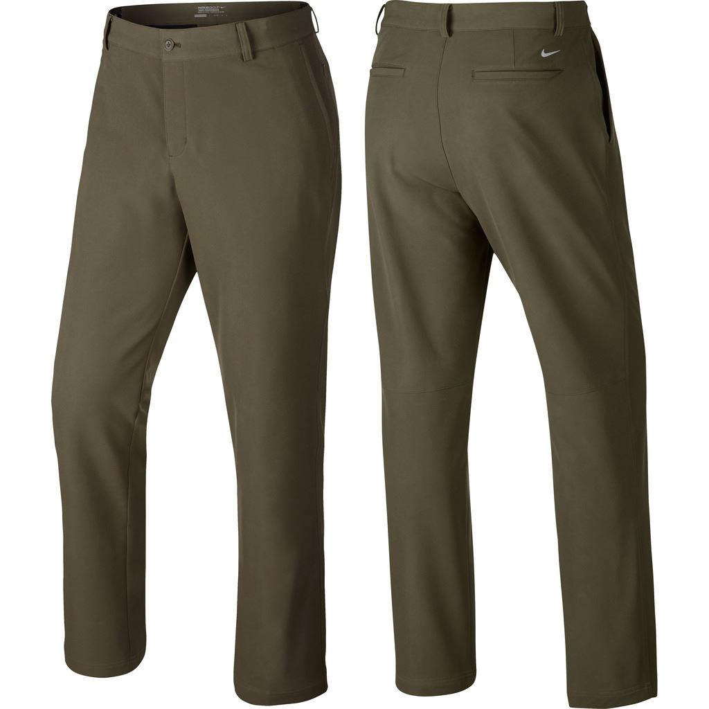 1f01d016fa8f Nike Weatherized 2.0 Dri-Fit Water Repellent Pants Mens Golf ...