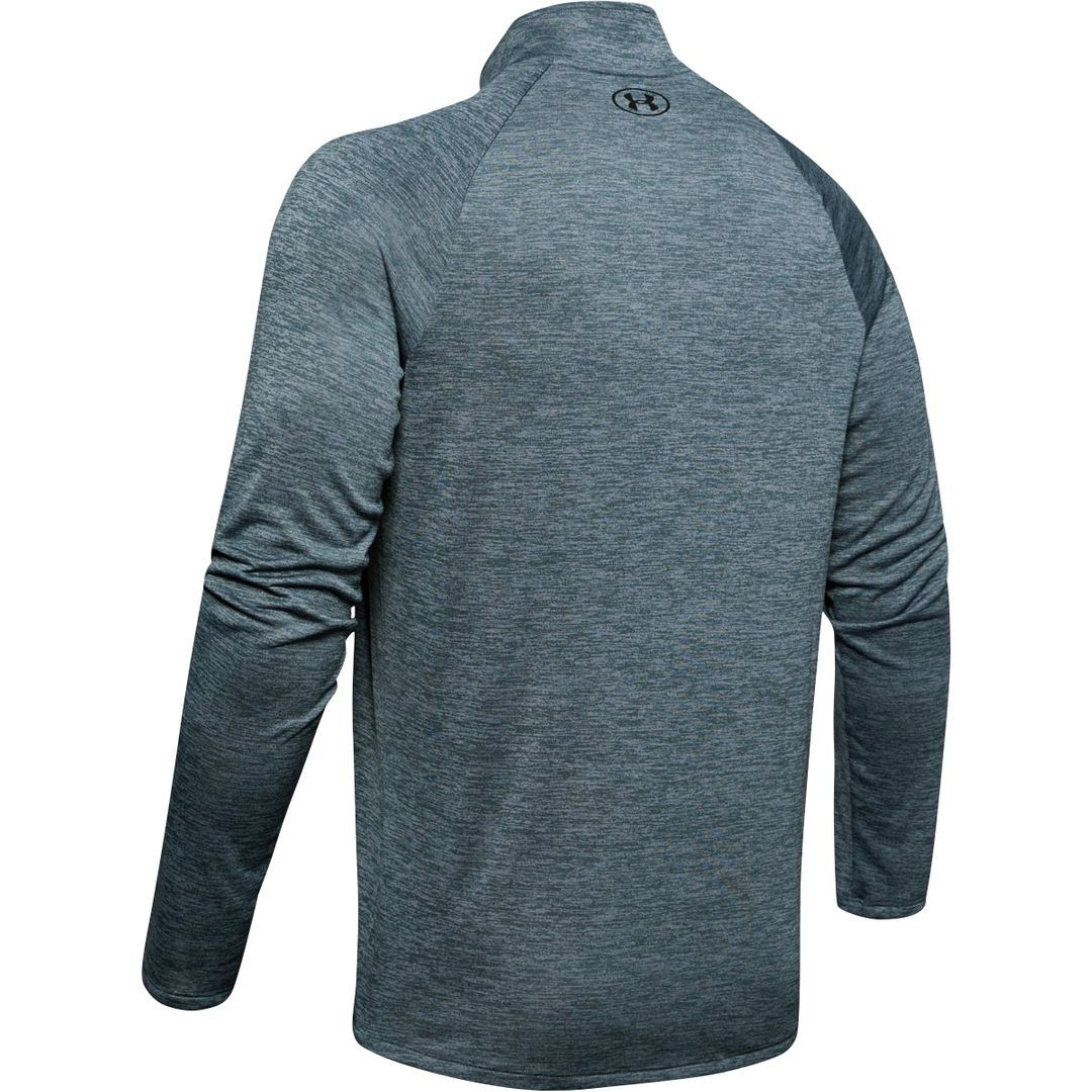 Under-Armour-Mens-2019-UA-Tech-1-2-Zip-Sweater-Mens-Training-Breathable-GYM-Top thumbnail 30