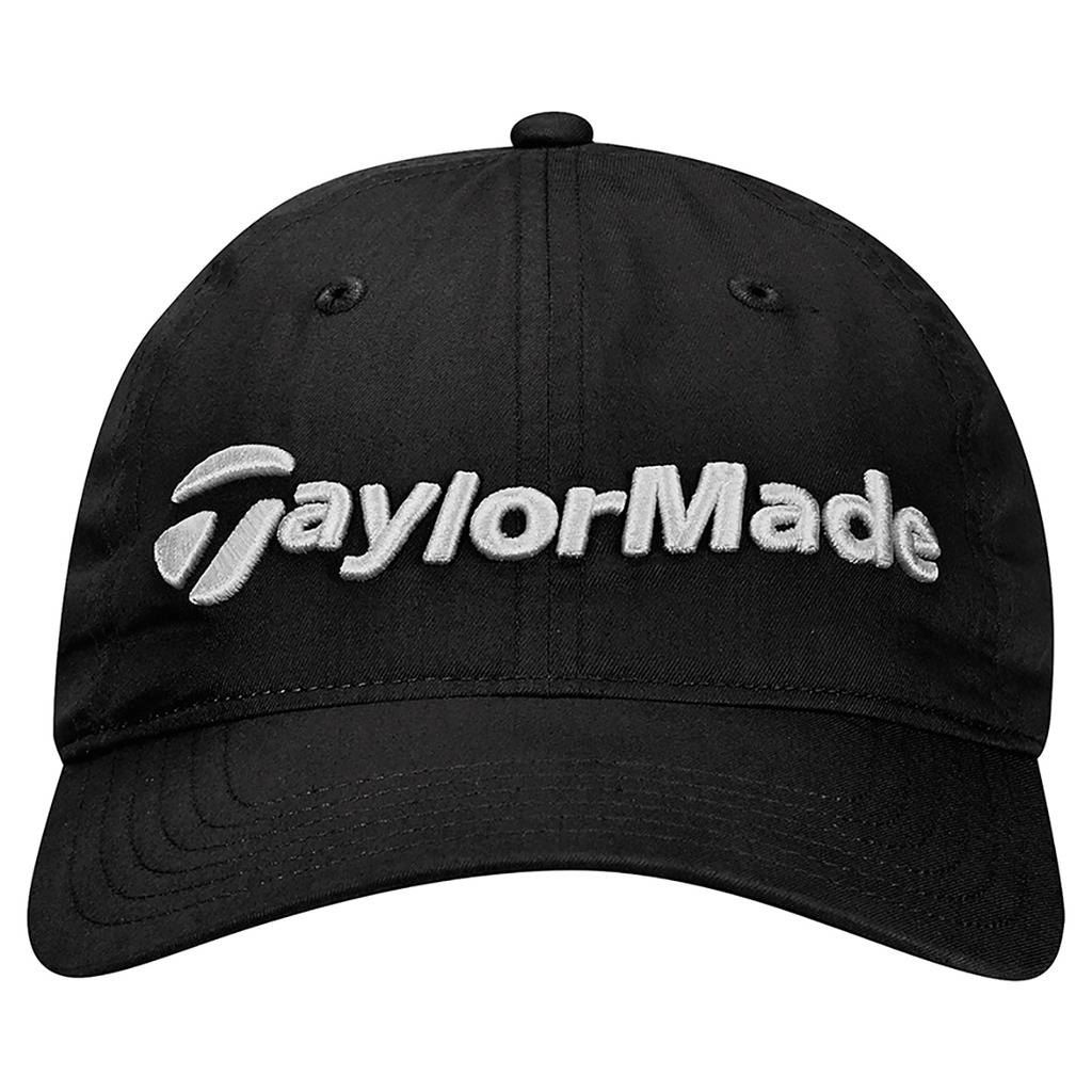 TaylorMade Golf Mens Classic Cap Tradition Lite Adjustable Golf Hat ... 96c25ee3caed
