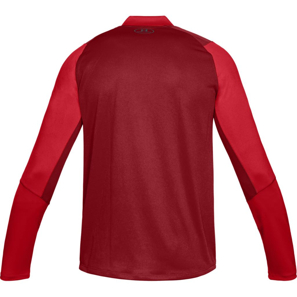 UNDER-ARMOUR-2019-MENS-HEATGEAR-MK-1-RAID-2-0-ZIP-LS-GYM-FITNESS-TOP thumbnail 11