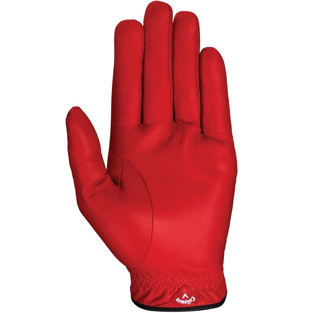 Callaway-Golf-2019-Mens-Opti-Colour-Premium-Leather-Golf-Gloves-Left-Hand thumbnail 11