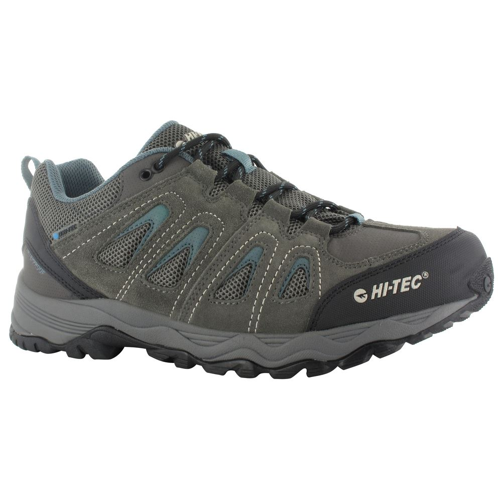 Hi Tec Mens Golf Shoes