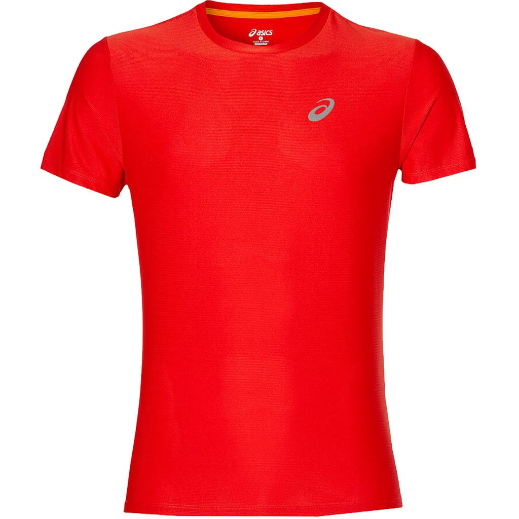 t shirt asics running