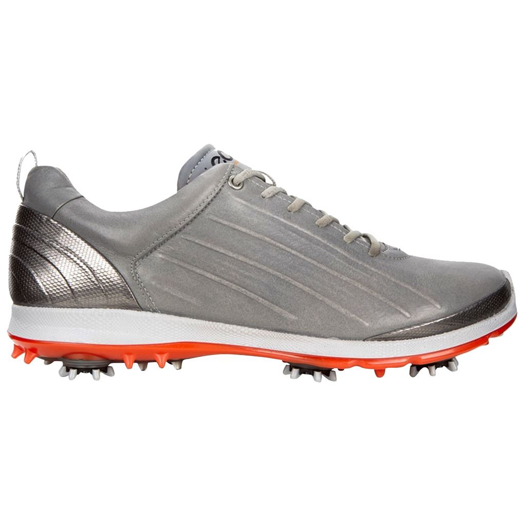 ecco 2017 biom g 2 hydromax spikes waterproof yak leather