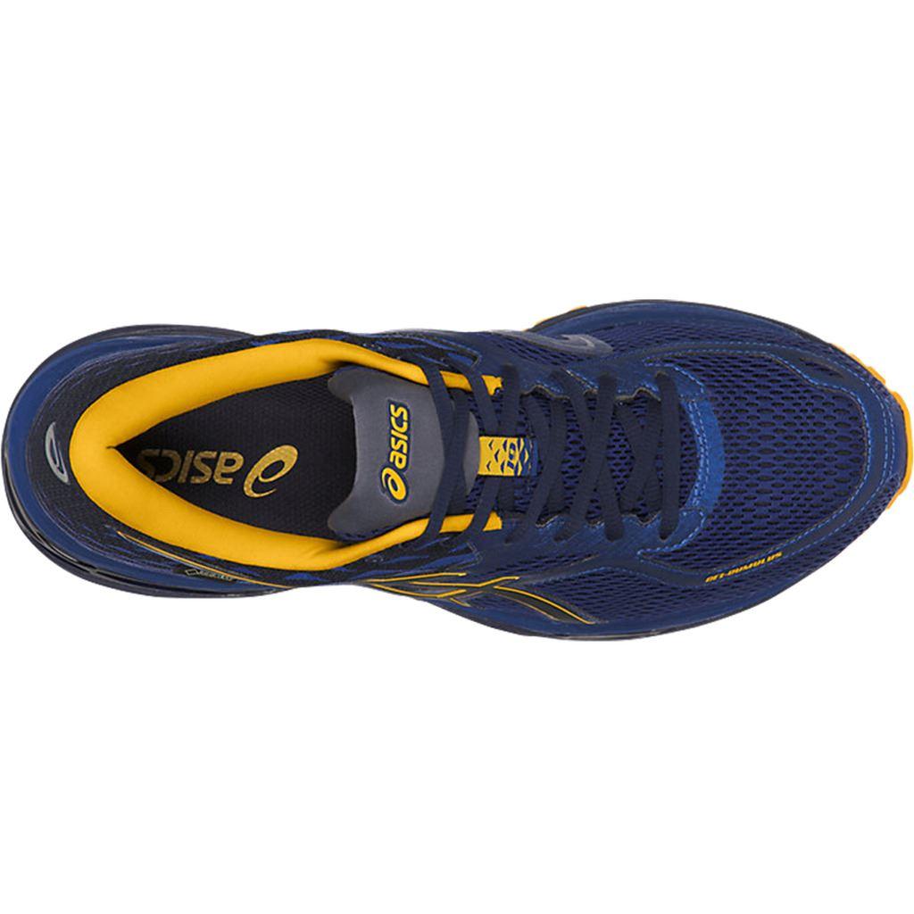 Sur Chaussures Gore tex Course cumulus Route Gel 19 Léger Asics Hommes De xaqwnY7XzI