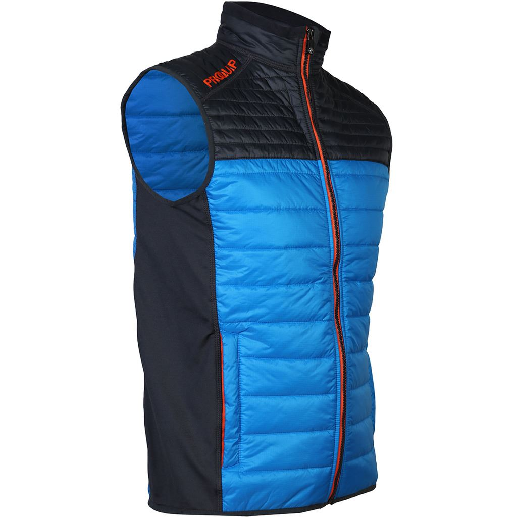 Proquip 2018 Tourflex Performance Quilted Thinsulate Gilet