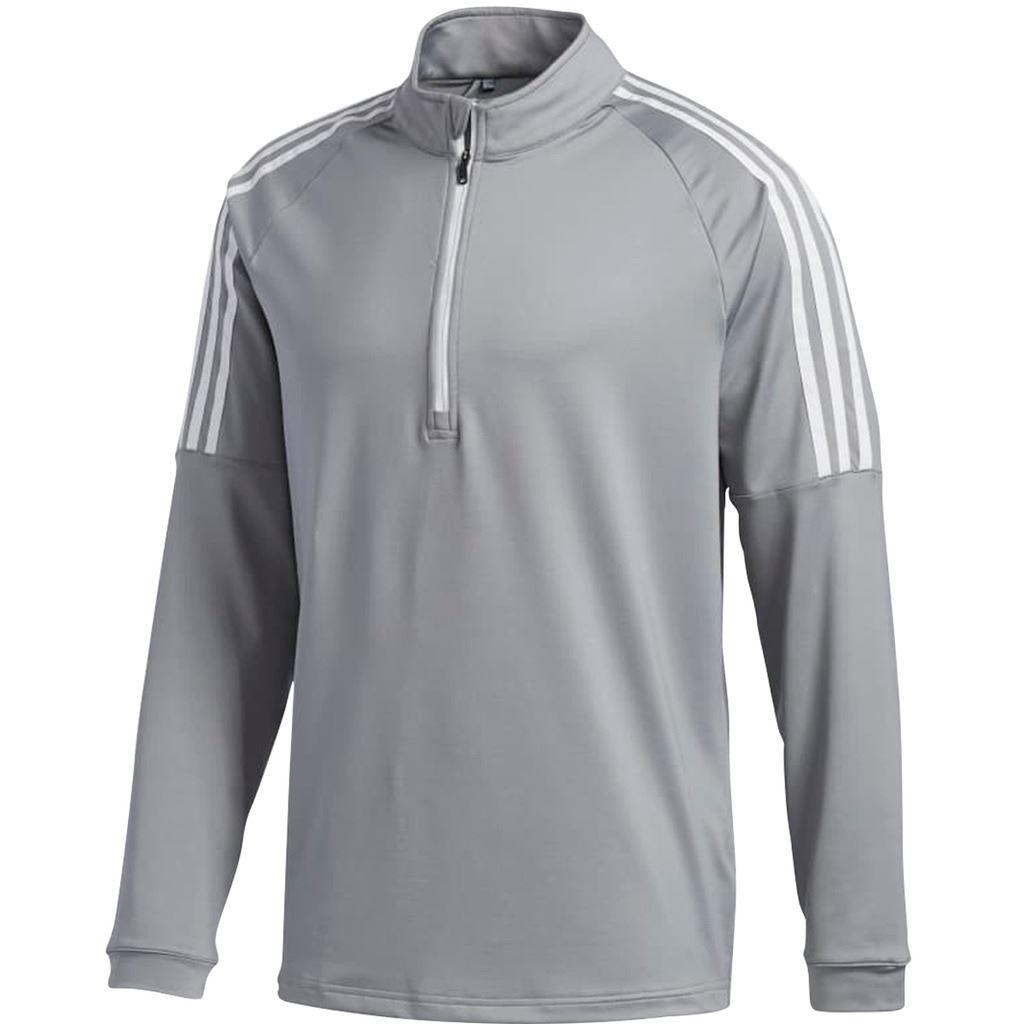adidas-Golf-Mens-3-Stripes-Zip-Golf-SweatShirt