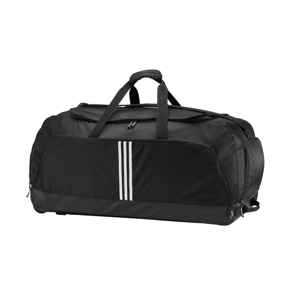 Adidas 2017 Travel Tourney Bag Mens Heavy Duty Large Carry