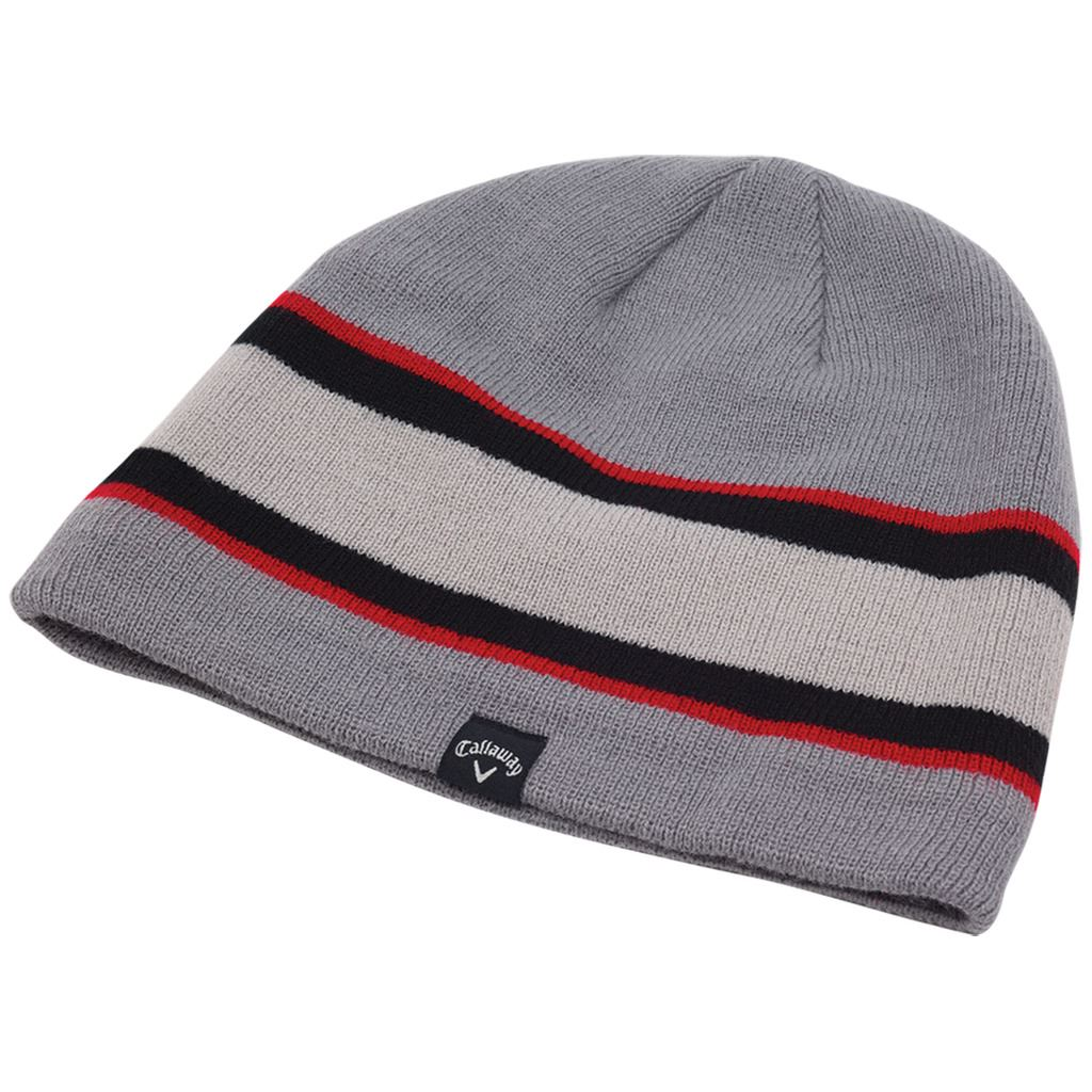 6994603ceb4 Callaway Golf Winter Chill Beanie Headwear. About this product. Picture 1  of 2  Picture 2 of 2