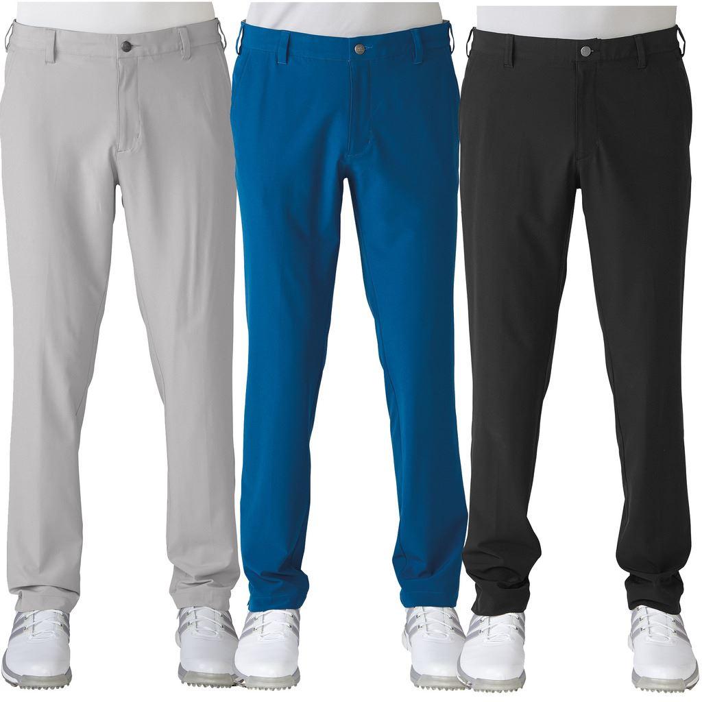 Golf Adidas pants photos
