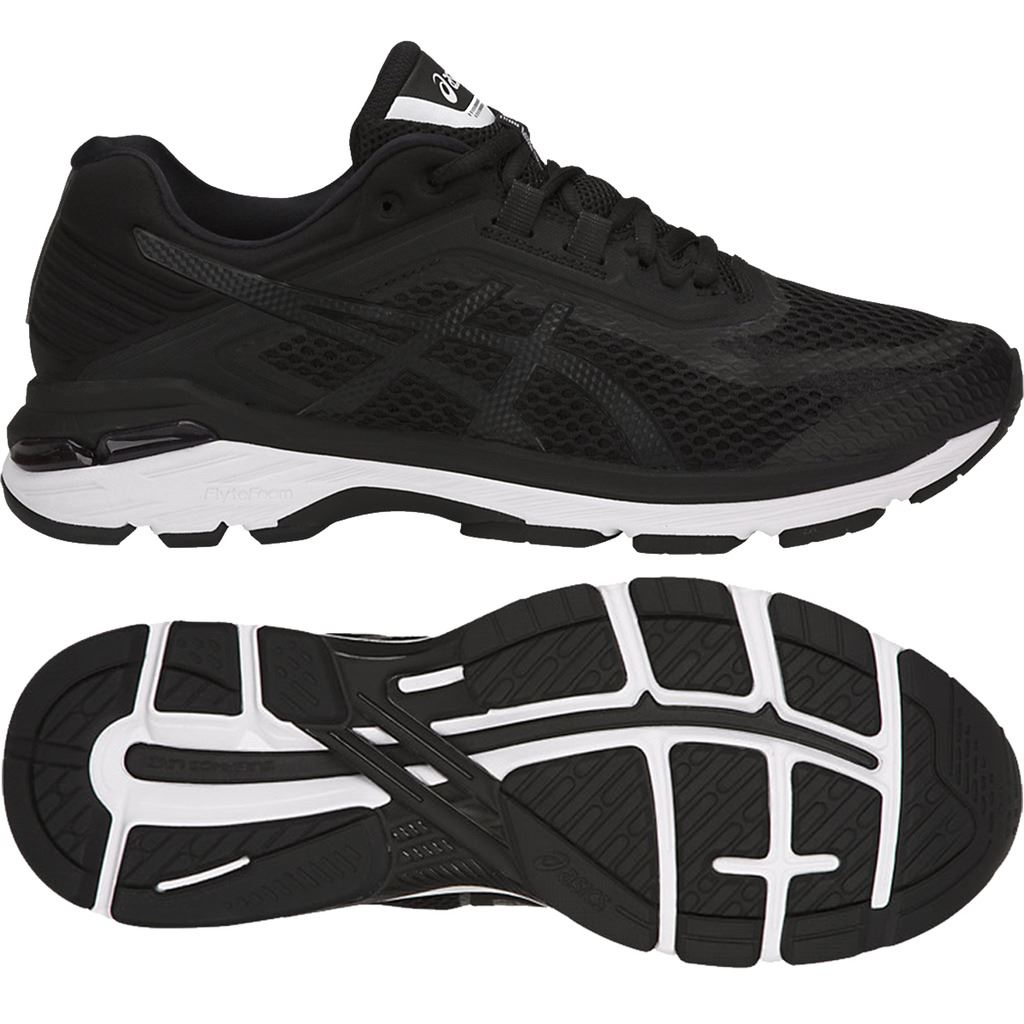 2018 Asics  Herren GT-2000 6 Lightweight Road Road Lightweight Running Sports Schuhes 558baf
