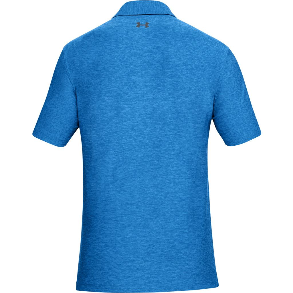UNDER-ARMOUR-MENS-CRESTABLE-PLAYOFF-SHORT-SLEEVE-GOLF-POLO-SHIRT-60-OFF thumbnail 3