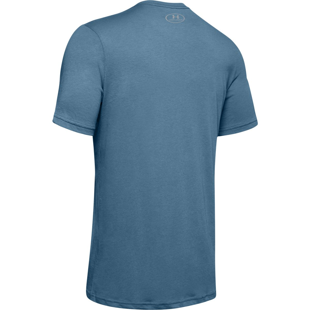 Under-Armour-Tee-2019-Mens-HeatGear-GL-Foundation-HeatGear-T-Shirt-Top thumbnail 17