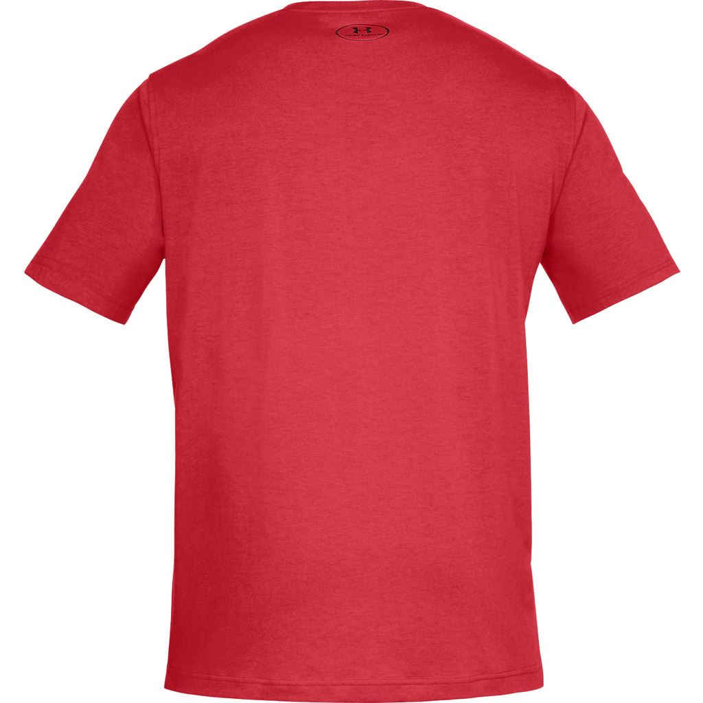 UNDER-ARMOUR-MENS-UA-CHARGED-COTTON-NEVER-OUT-WORKED-SS-SPORTS-TOP-T-SHIRT thumbnail 5