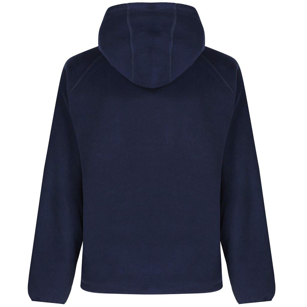 74-OFF-Regatta-Mitton-Fleece-Hoodie-Mens-Pullover-Sports-Hoody