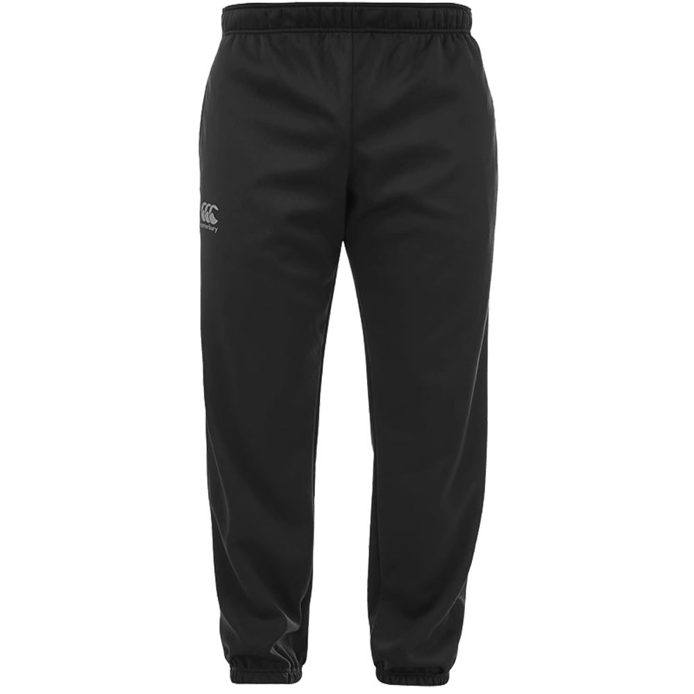 Canterbury-Thermoreg-Cuffed-Poly-Knit-Pants-Mens-Sports-Tracksuit-Bottoms