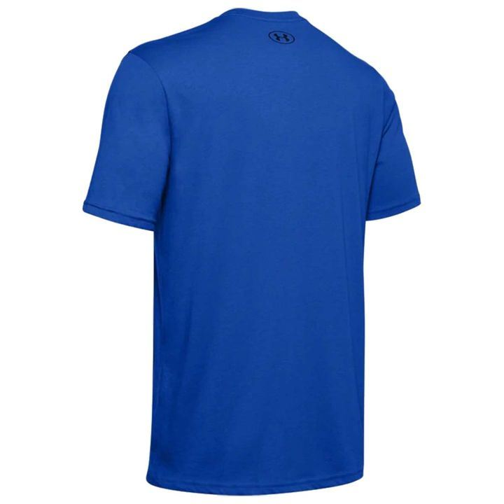Under-Armour-2020-Mens-Sportstyle-Left-Chest-UA-Logo-Short-Sleeve-T-Shirt-Gym thumbnail 11