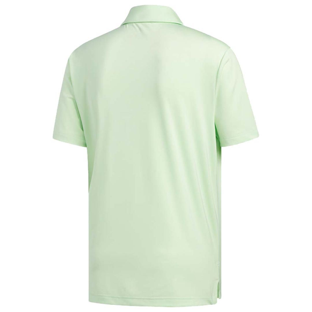 adidas-Golf-Mens-Ultimate-2-0-Solid-Short-Sleeve-Golf-Polo-Shirt thumbnail 7