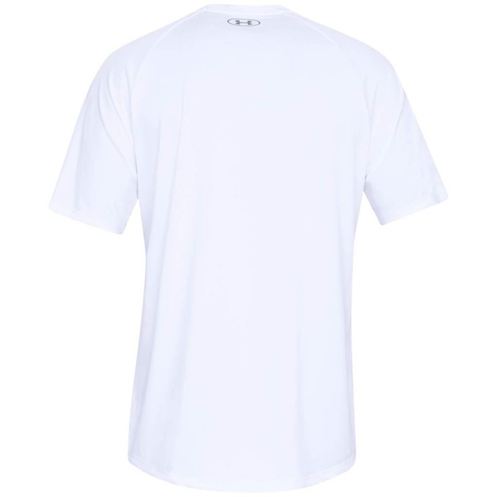 Under-Armour-2019-UA-HeatGear-Tech-2-0-Short-Sleeve-Training-Gym-Sports-T-Shirt thumbnail 16
